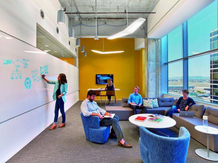 Làm việc hiệu quả hơn với Google Workspace
