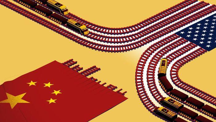 Mỹ đã cắt Trung Quốc khỏi chuỗi cung ứng thế giới như thế nào?