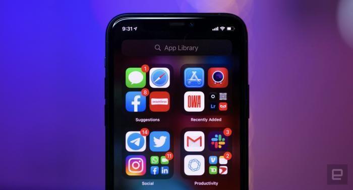 Biện pháp của Apple không giúp iPhone chạy iOS 14 sửa được lỗi hao pin