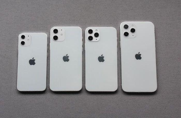 Đại lý dự kiến giá iPhone 12 từ 21 triệu đồng