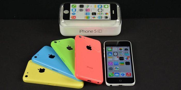 Ngắm lại danh sách 'đồ cổ' của Apple trước giờ iPhone 12 ra mắt