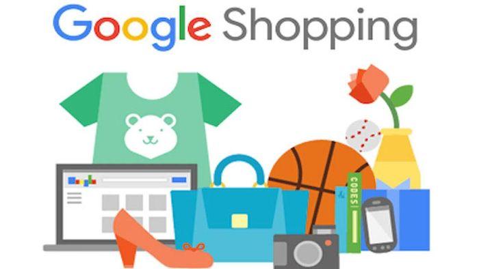 Google hỗ trợ người dùng bán sản phẩm trực tuyến miễn phí