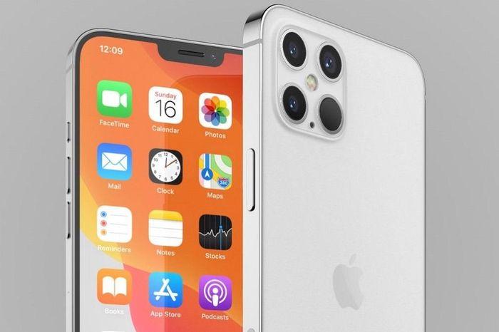 Tổng hợp cấu hình iPhone 12 rò rỉ trước giờ ra mắt