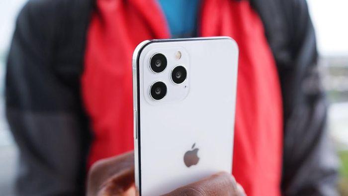 Hé lộ loạt tính năng iPhone 12 trước ngày ra mắt
