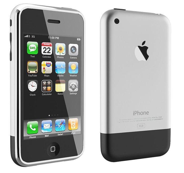 Nhìn lại chặng đường phát triển của 'dế táo' trước giờ iPhone 12 ra mắt