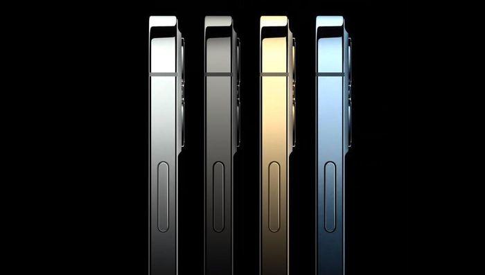 Chi tiết iPhone 12 Pro và 12 Pro Max: Camera tiên tiến, cấu hình cao