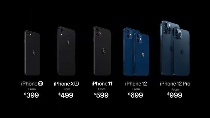 Vì sao Apple phải 'khai tử' iPhone 11 Pro và Pro Max?