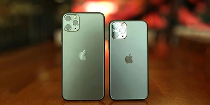 Apple tuyên bố khai tử iPhone 11 Pro và Pro Max