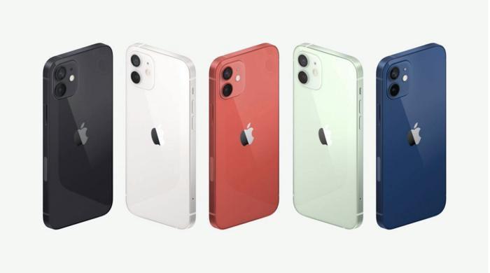 Cách trải nghiệm sớm 4 phiên bản iPhone 12 bằng công nghệ AR
