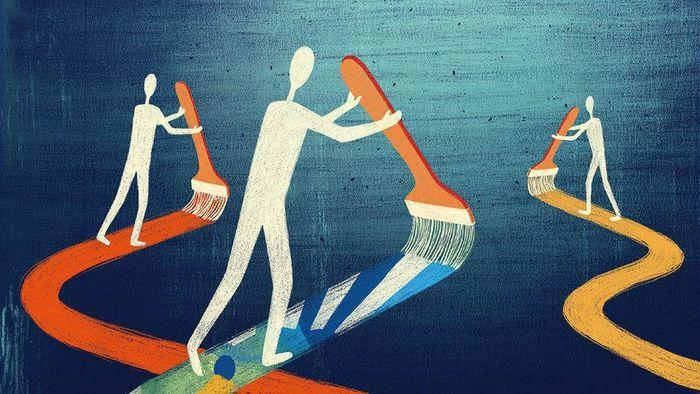 Steve Jobs chỉ ra ranh giới giữa người thành công và kẻ mơ mộng, tất cả đều nằm ở 1 đức tính này: Đừng bao giờ 'há miệng chờ sung'