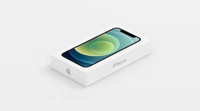 Quốc gia duy nhất bán iPhone 12 kèm tai nghe