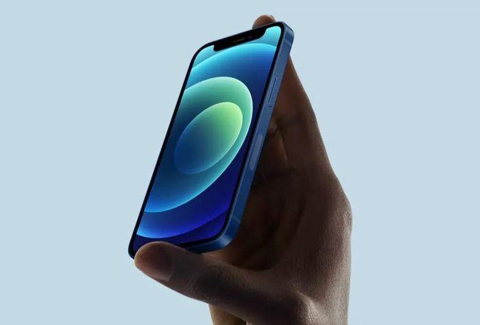 Vì sao chỉ iPhone 12 tại Mỹ mới có 'rãnh cắt bí ẩn'?