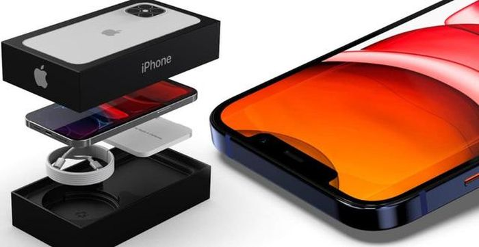 IPhone 12 không kèm cục sạc, Apple nói vì môi trường