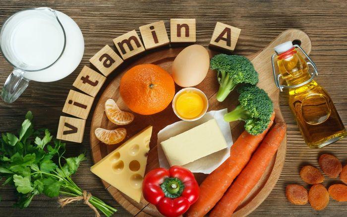 Dấu hiệu chứng tỏ cơ thể đang thiếu vitamin