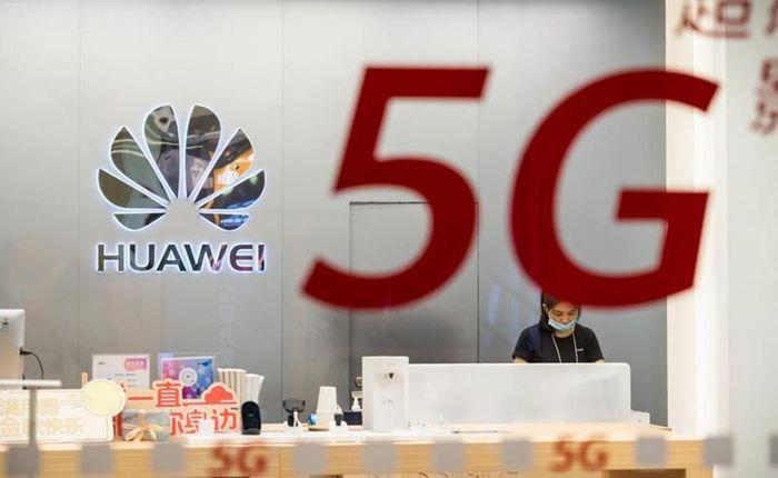 Lệnh trừng phạt của Mỹ tạo cơ hội 27 tỷ USD cho các đối thủ của Huawei