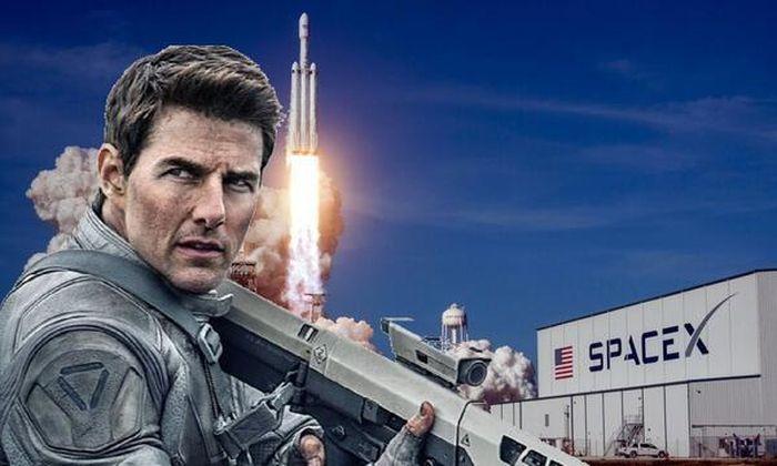 Những vai diễn kinh điển đã bị Tom Cruise từ chối