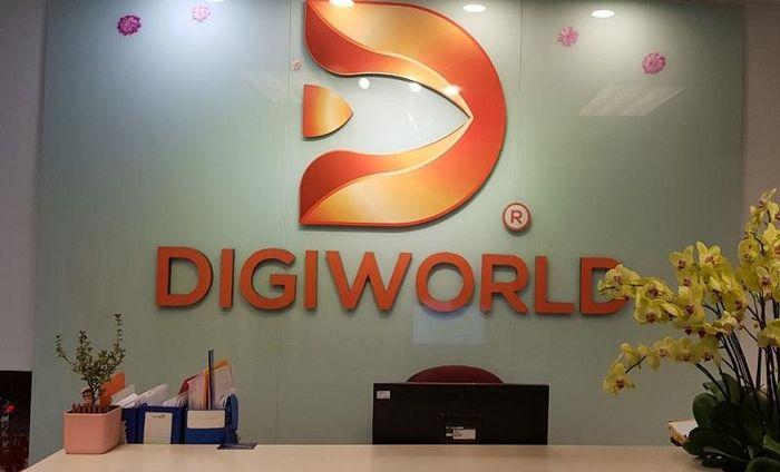 Digiworld: Lợi nhuận sau thuế 9 tháng tăng 50% so với cùng kỳ