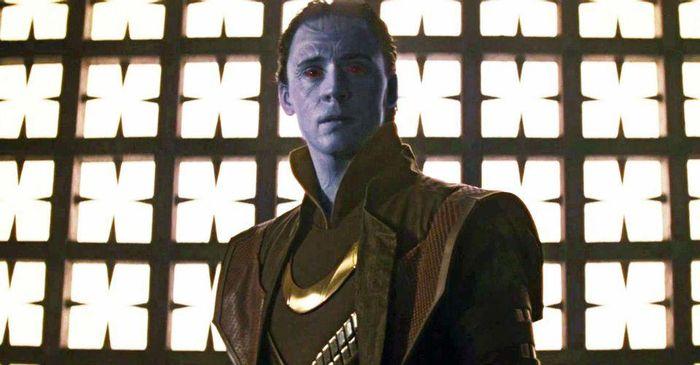Cái chết của Loki khi bị Thanos bóp cổ là không hề hoàn hảo?