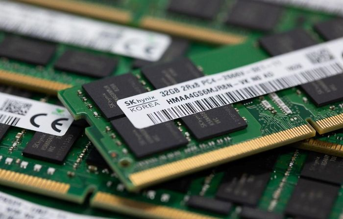 SK Hynix dự định mua 'mảng' chip nhớ NAND của Intel với giá 9 tỷ USD
