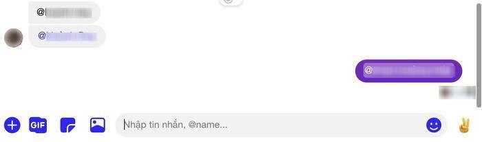 Người dùng Facebook Việt Nam đồng loạt gặp lỗi khó hiểu trên Messenger