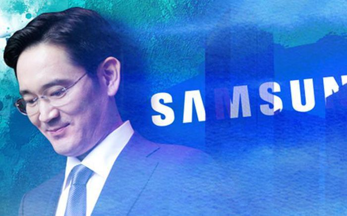 Điều thường xảy ra sau những lần 'Thái tử' Samsung 'vi hành'
