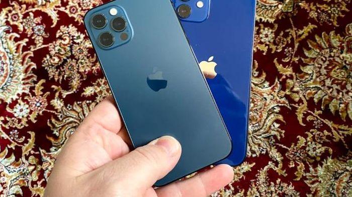 Apple phát hành iOS 14.1, không nhắc việc sửa lỗi pin