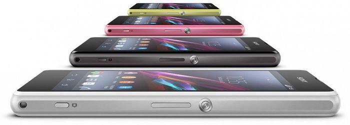Sony Xperia đã làm được điều iPhone 12 mini kỳ vòng cách đây... 6 năm