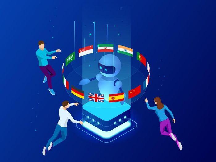 Facebook ra mắt phần mềm dịch thuật trực tiếp độ chính xác cao