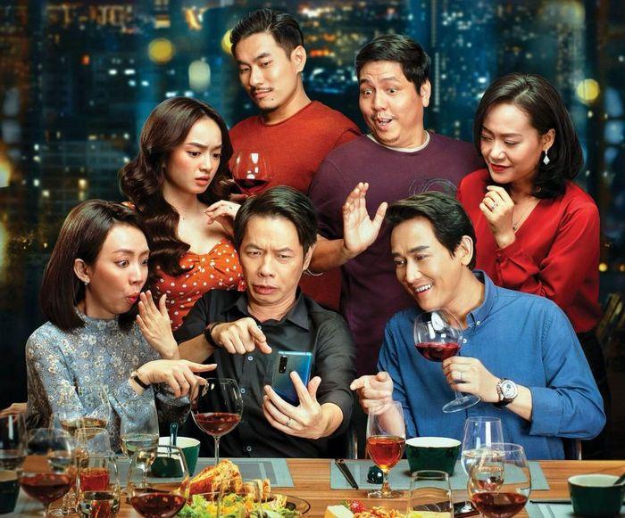 Tiệc Trăng Máu: Đấng cứu thế của điện ảnh Việt cuối 2020 âu lo