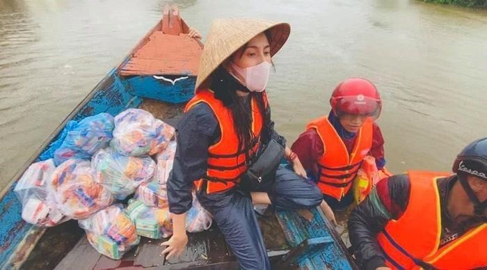 Chủ tịch SSI Nguyễn Duy Hưng: 'Nhà nước nên tặng hʊâռ ƈɦươռɢ cho ca sĩ Thủy Tiên'