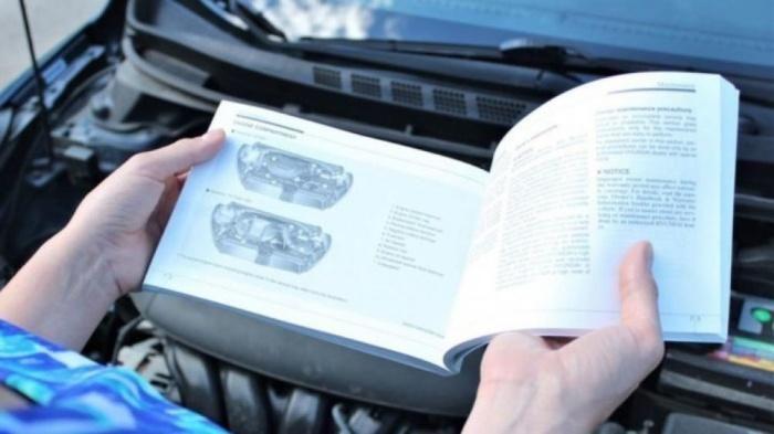Vì sao rất ít người đọc sách hướng dẫn sử dụng ô tô trước lần đầu lái xe?