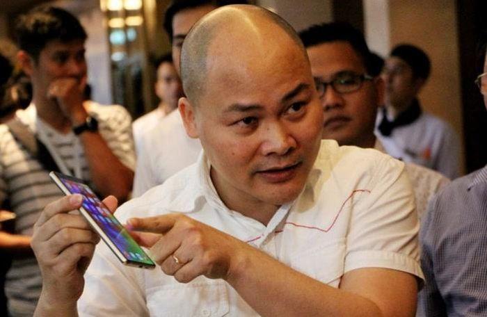 CEO Bkav Nguyễn Tử Quảng 'mách nước' giúp Apple bảo vệ môi trường