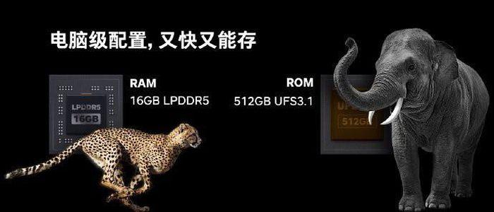 Smartphone với snapdragon 865, RAM 16GB, camera 108MP giá từ 677 USD
