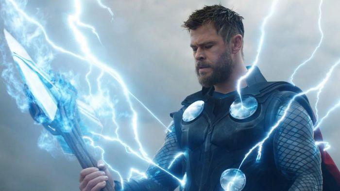 Sau con mắt, Thor sẽ tiếp tục bị MCU mổ xẻ