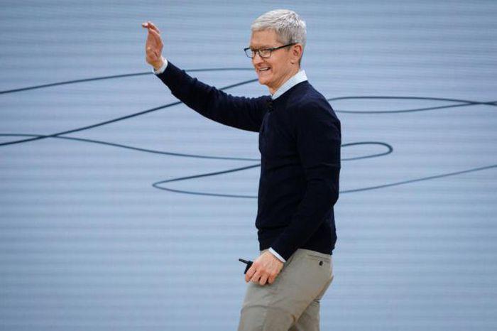 Muốn đưa nhà máy về Mỹ, Apple thuyết phục chính quyền Donald Trump giảm thuế