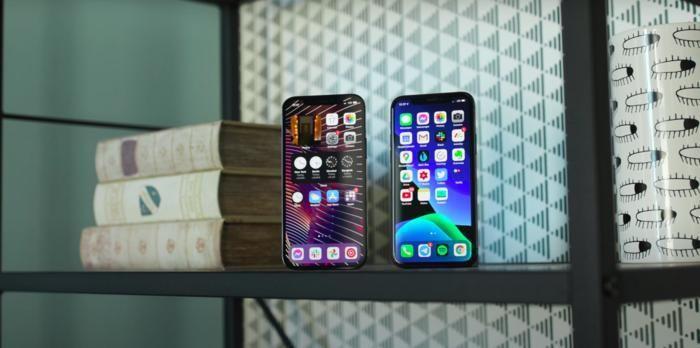 Thử nghiệm thả rơi iPhone 12 và iPhone 12 Pro và cái kết khó tin