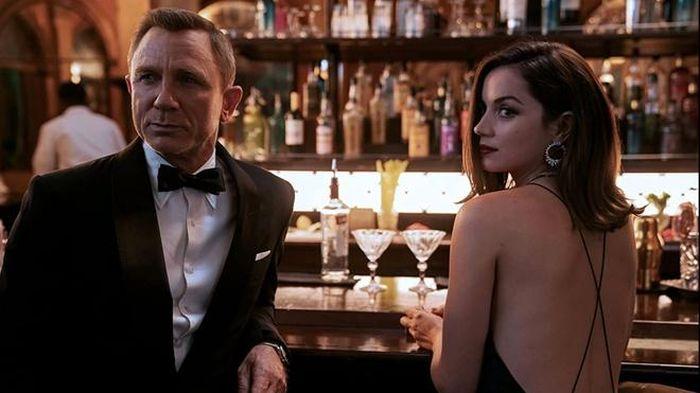 Bom tấn '007: No Time to Die' loay hoay tìm đường phát hành