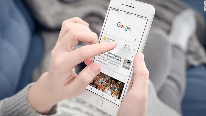 Vì sao Google khó bị 'truất ngôi'?