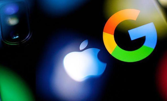 Thỏa thuận xấu xí hơn 10 tỉ USD giữa Google và Apple