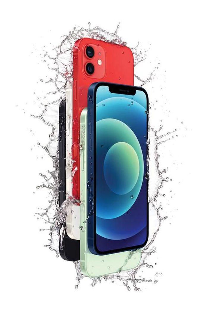 Kỷ nguyên 5G của Apple
