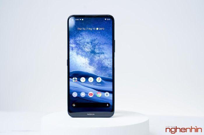 Nokia là smartphone đứng số 1 về độ tin cậy, bỏ xa các đối thủ khác