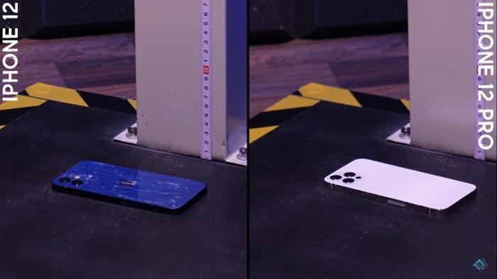 Màn hình iPhone 12 có tốt 'như lời đồn'?