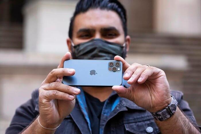 Thêm một lí do khiến bạn không muốn mua iPhone 12 và đợi iPhone 13