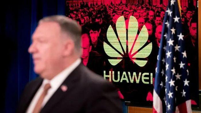 Ông Trump vừa cho Huawei một con đường sống
