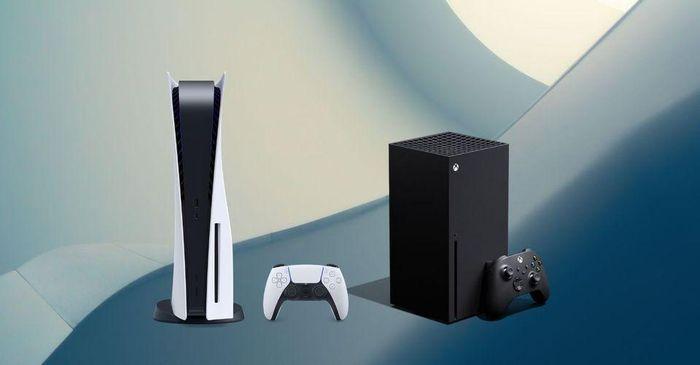 Đập hộp PS5 và Xbox Series X: vẻ ngoài khác biệt từ vỏ hộp tới thiết kế