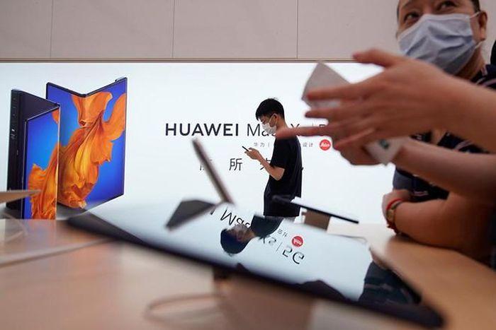 Samsung và Huawei vẫn tiếp tục thống lĩnh thị trường smartphone quý 3/2020