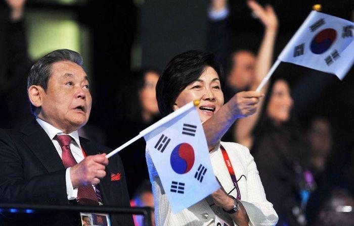 Thế hệ lãnh đạo chaebol mới đứng trước kế hoạch thay đổi mô hình