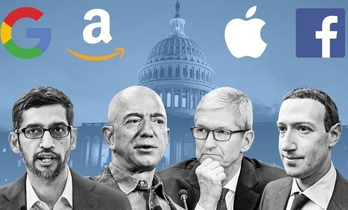 Doanh thu 4 ông lớn công nghệ Mỹ vẫn tăng mạnh bất chấp khủng hoảng Covid-19