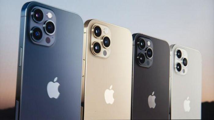 Các nhà mạng ở Mỹ chạy đua giảm giá iPhone 12 để giành khách hàng