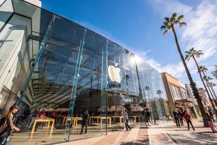 Apple bị phạt nửa tỷ USD vì vi phạm bản quyền trên iPhone